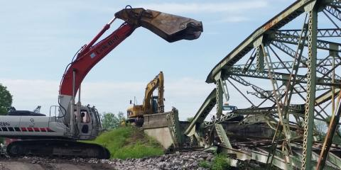 4 Tips on How to Choose a Bridge Demolition Contractor, Indianapolis city, Indiana