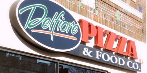 Delfiore Pizza & Food Co., Italian Restaurants, Restaurants and Food, Patchogue, New York