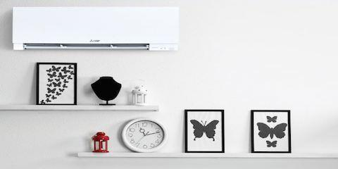 Up To a $500 Rebate on Mitsubishi® Electric Ductless Heating, Winslow, New Jersey