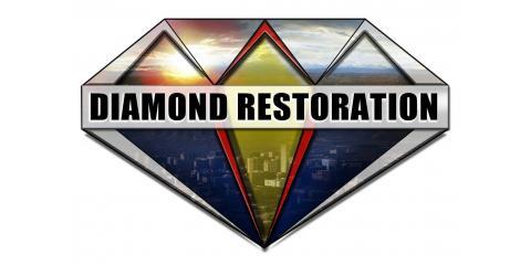 Diamond Restoration, Roofing, Services, Thornton, Colorado