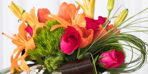 How to Choose Flowers for Your Special Someone, Honolulu, Hawaii