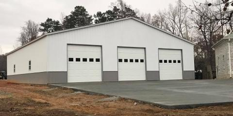 5 Creative Uses for a Metal Garage Space, Franklinville, North Carolina
