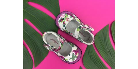 Best Baby Shoes for Beginning Walkers, Enterprise, Nevada