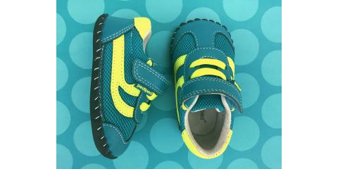 3 Advantages of Baby Shoes, Enterprise, Nevada