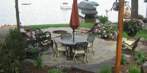 5 summer landscape design ideas a outdoor services for Home and landscape design andover mn