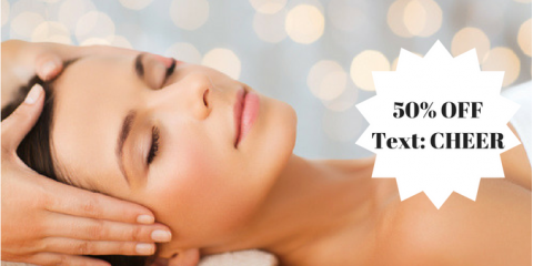 50% Off Massage Services!, Shawano, Wisconsin