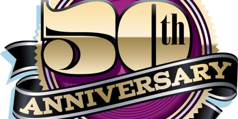 Celebrating 50 Years, Anderson, Ohio