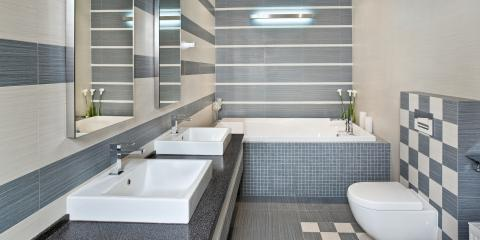 3 Bathroom Remodeling Trends You Should Know About, ,