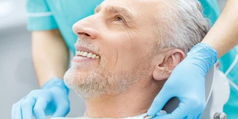 3 Common Oral Health Concerns for Seniors, Glastonbury, Connecticut