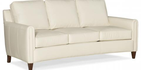 How to Care for Leather Furniture & Why It Matters, Anchorage, Alaska