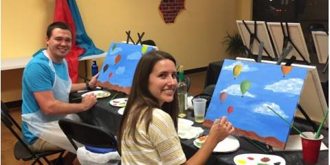 What Should You Expect for Your First Paint & Sip Party?, ,