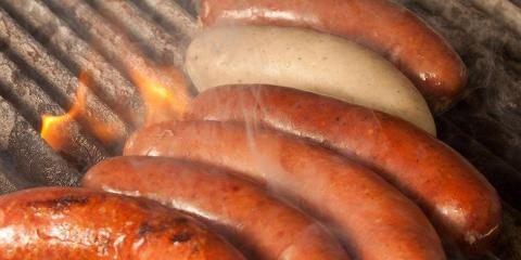 3 Healthy Reasons to Try Reindeer Meat, Anchorage, Alaska