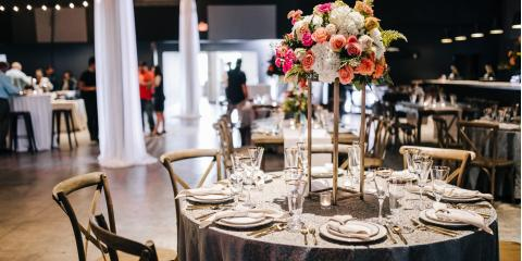 The Signal, Event Spaces, Services, Chattanooga, Tennessee