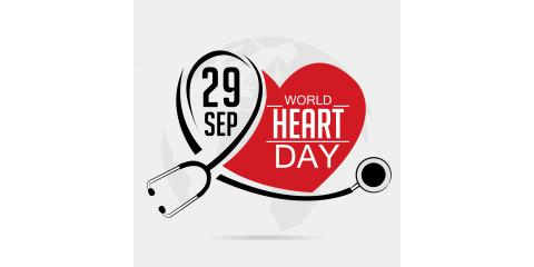 Observe World Heart Day With Heart Health Care Tips, Anchorage, Alaska