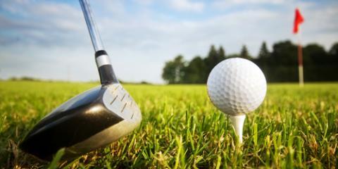 How a Golf Handicap Changes The Game, California, Kentucky