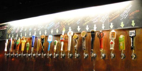 Why choose Zax Restaurant & Bar?, Austin, Texas