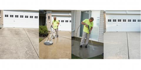 Protect your Concrete before Winter is Here!, Dayton, Ohio