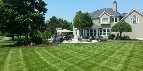 Aerate Your Lawn With West Chester's Best Lawn Service Company, West Chester, Ohio