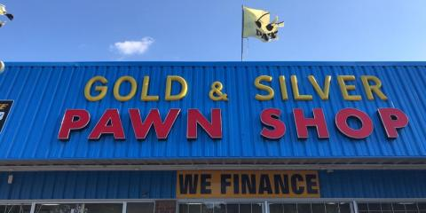 The Advantages of Getting a Loan at a Pawnshop, Hinesville, Georgia