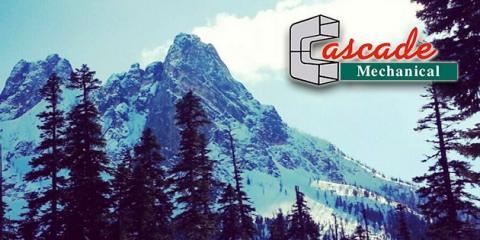 Cascade Mechanical, HVAC Services, Services, Chelan, Washington