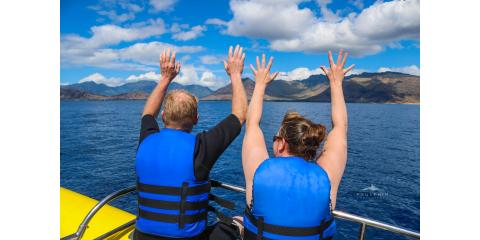 4 Tips to Avoid Getting Seasick on Your Boat Tour, Waianae, Hawaii