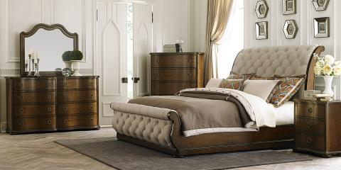 NEW, At Furniture World Superstore In Richmond, The Cotswold Bedroom Group,  Richmond,