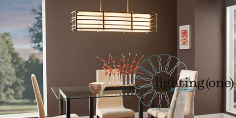 Find the Perfect Furniture for Your Light Fixtures at LightingOne of Cincinnati, Loveland, Ohio