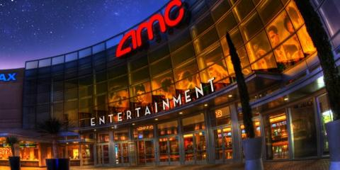 AMC The Parks At Arlington 18, Movie Theaters, Arts and Entertainment, Arlington, Texas