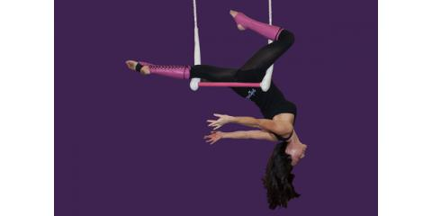 15% Off Circus Classes in Morganville With Yelp Check-In, Robertsville, New Jersey