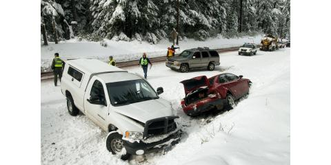 10 Facts About Motor Vehicle Collisions, Hay Creek, Minnesota