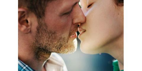 Pucker Up: French Kissing Can Give You 80 Million New Bacteria, North Branch, Minnesota