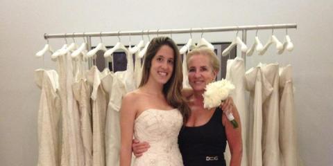 Wedding Dresses Manhattan NY