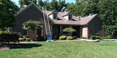 The Do's & Don'ts of Roof Replacements, Cincinnati, Ohio