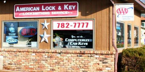 AAA American Lock And Key , Locksmith, Services, La Crosse, Wisconsin