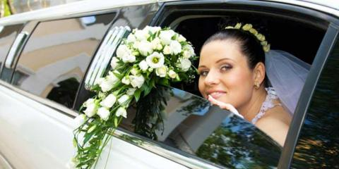 Choosing a Limo Service for Your Big Day, Issaquah Plateau, Washington
