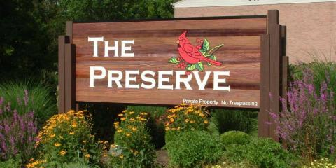 4 Ways to Care for Your Wooden Sign, Cincinnati, Ohio