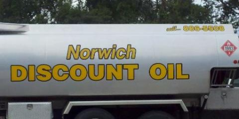 4 Ways to Get Low Home Heating Oil Prices, Norwich, Connecticut