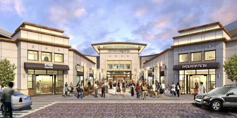 Everything NYC Needs to Know About the Upcoming Shopping Mall at Bay Plaza!, Bronx, New York