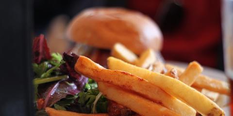 Rochester's 24 Hour Restaurant Serves Zweigles Hot dogs, Hamburgers, & More!, North Gates, New York