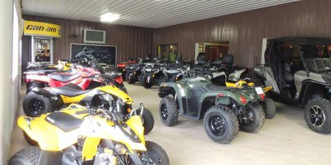 5 Common ATV Care Mistakes , Cuba, Missouri