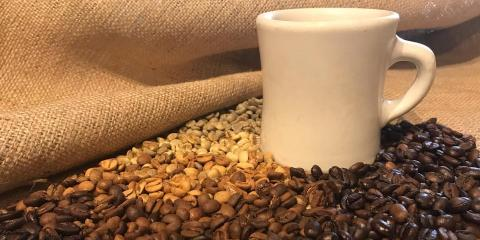 U-Roast-Em April Newsletter - New Organic and Cafe Femenino Beans!, Solon Springs, Wisconsin