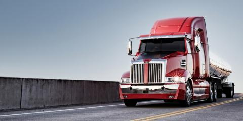 3 Reasons to Invest in a Western Star™ Truck , Mount Olive, New Jersey