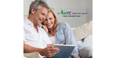 Is BioTe Right for You?, Mountain Home, Arkansas