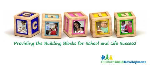 Guilford Child Development-RCCRR, Child & Day Care, Family and Kids, Greensboro, North Carolina