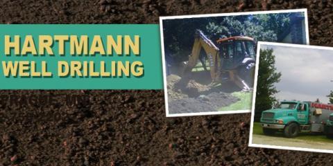 Hartmann Well Drilling & Service LLP, Water Well Drilling, Services, New Prague, Minnesota