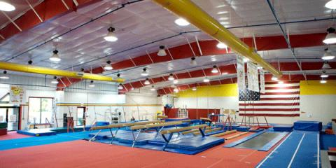 The Victors Gymnastics, Fitness Centers, Health and Beauty, Rochester, New York