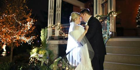 3 Cozy Ideas From Wiedemann Hill Mansion For Winter Wedding Receptions, Newport-Fort Thomas, Kentucky