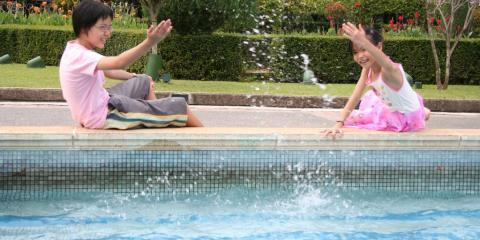 In-Ground vs. Above Ground Pools: The Pros & Cons, Wisconsin Rapids, Wisconsin