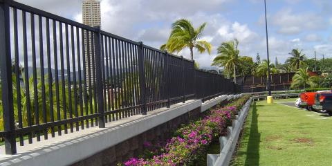3 Fun Ways to Personalize to Your Gate, Ewa, Hawaii