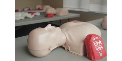 CPR TRAINING COMPANY OPENS IN THE BRONX, Bronx, New York